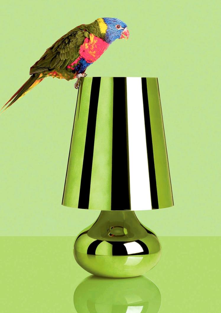 kartell-cindy-lamp